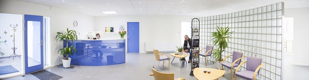 Tandlægerne Odense